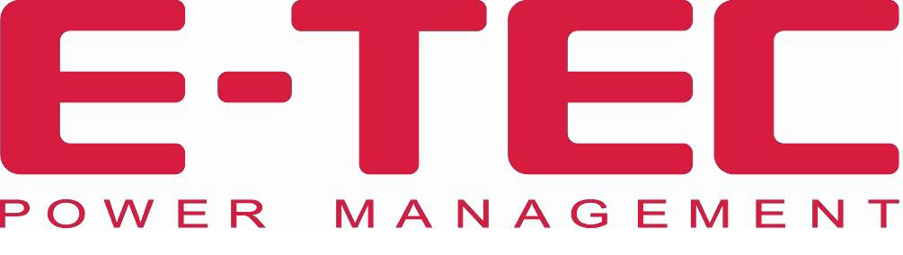 E-TEC Power Management