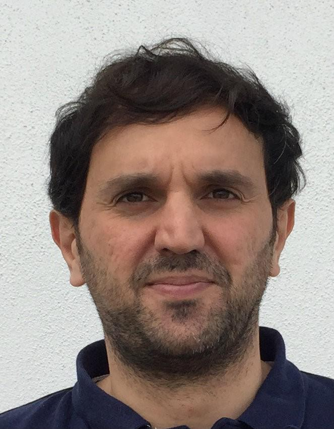 Rabih Bashroush