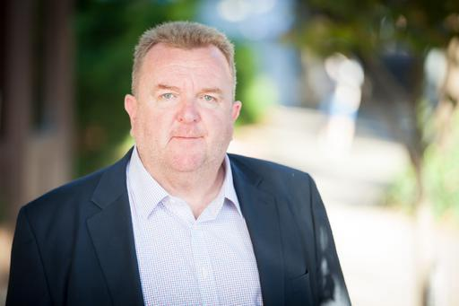 Phil Collerton