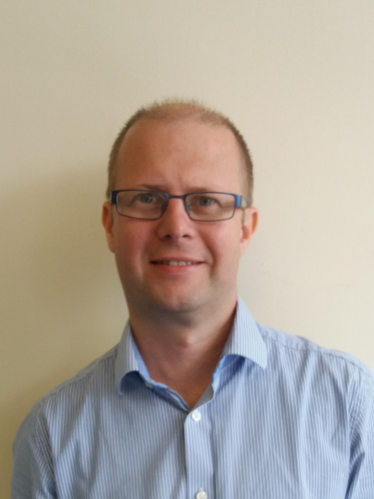 Mark Coughlin