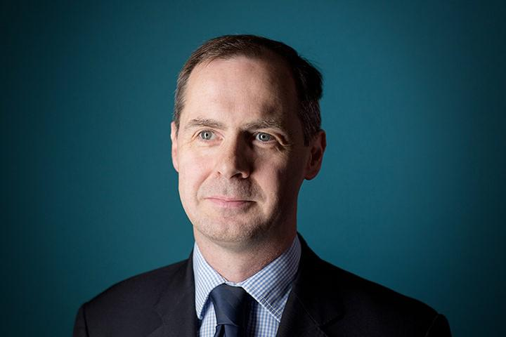 Mark Bailey