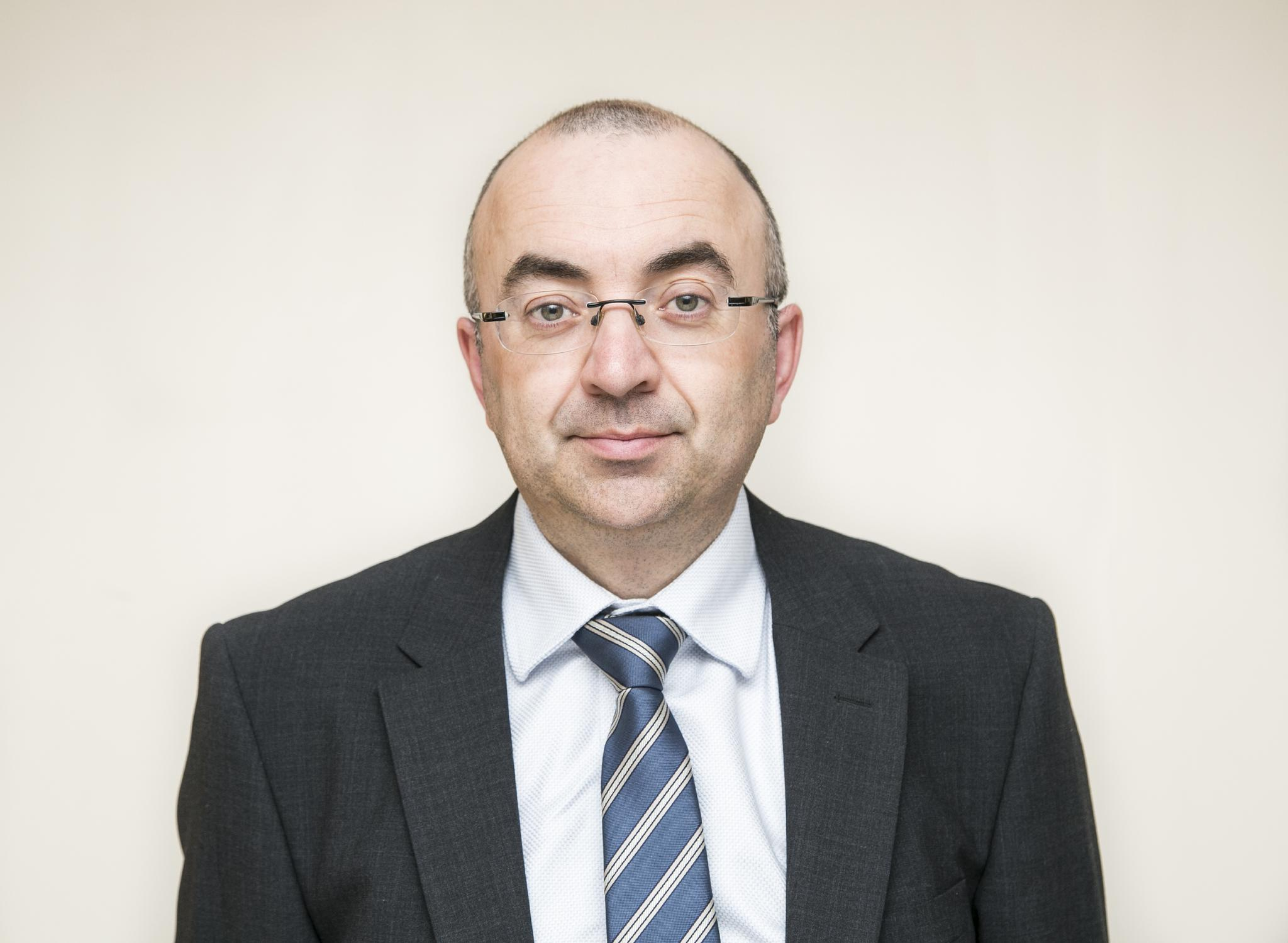 Chris Connors