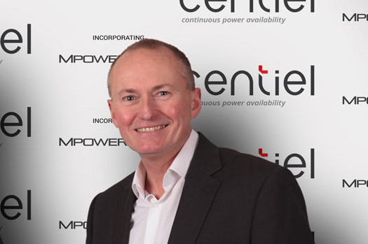 Michael Brooks